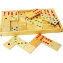 Velké dřevěné domino