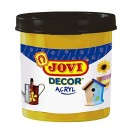 rychleschnoucí akrylové barvy v kelímku, 55ml