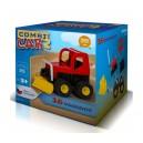 stavebnice COMBI CAR 2