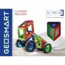 Geosmart 30 kusů s kolečky