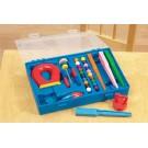 Magnetický set v kufříku