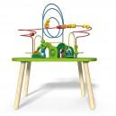 vláčkodráha džungle - stůl