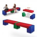Sestava modulového sezení