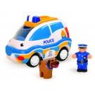 WOW - Policejní auto Charlie