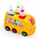 WOW - Školní autobus Sidney