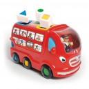 WOW - Londýnský autobus Leo