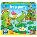 Žabí párty