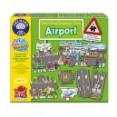 Letiště - puzzle