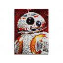 Pixel Art 4 Star Wars BB-8