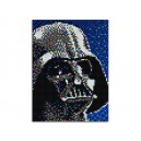 Pixel Art 4 Star Wars Darth Vader