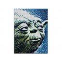 Pixel Art 4 Star Wars Yoda