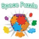 SPACE PUZZLE