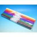 Krepový papír Clasic MIX 10 ks