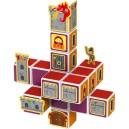 Magicube - hrady a domy