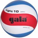 Volejbalový míč lepený, odlehčený BV 5451 S