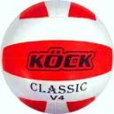 Volejbal V-4 rubber