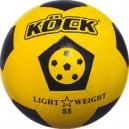 Fotbal F-5 LIGHT Rubber