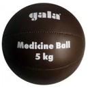 Medicinální míč GALA 5kg