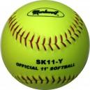 Softball míček Markwort S Ball