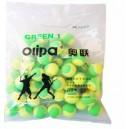 Green 1 - tenisové míčky 60ks v bagu