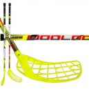 Hokejka FORCE Wooloc 3.2 yellow 96