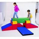 Molitanová gymnastická sestava KM2302/7 WePlay