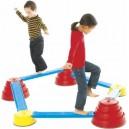 Dráha pro nácvik rovnováhy 10
