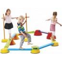 Dráha pro nácvik rovnováhy 20
