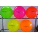 Gymnastikball FLUO 75 cm