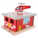 Depo hasičská stanice