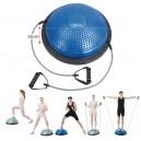 Dome Ball masage - s výstupky 59cm