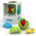 Hlavolam Oblo ™ puzzle spheres