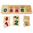 Puzzle box - počítání