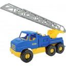 City Truck s žebříkem