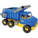 City truck Stavební auto