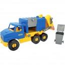 City Truck Popelář