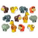 WOW - Zvířátka Safari
