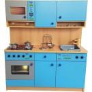Kuchyň EURO - 111x125x38 cm (02087)
