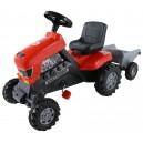 Šlapadlo Traktor Turbo s přívěsem