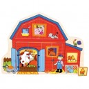 Puzzle - Farma