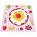 Puzzle - Ovocný koláč