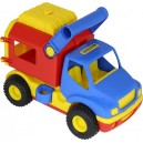 Auto Cons Truck