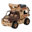 Auto ConsTruck Safari
