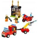 Kufřík hasičské hlídky