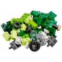 Zelený kreativní box