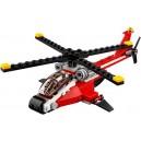 Průzkumná helikoptéra