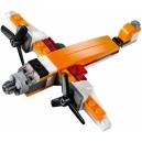 Průzkumný dron