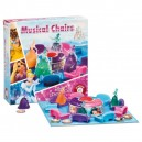 Musical Chairs Walt Disney