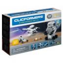 Stavebnice Clicformers - Mini vesmír