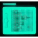 MAGPAD Neon - svítící